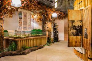 ibrahim müteferrika kağıt müzesi
